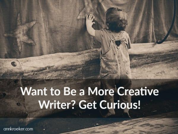 creative writing podcast